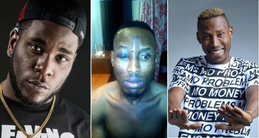 Burna Boy Allegedly Sponsored Armed Robbers Who Attacked Mr 2Kay