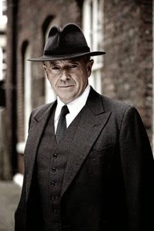 Foyle's War: Michael Kitchen as DCS Christopher Foyle