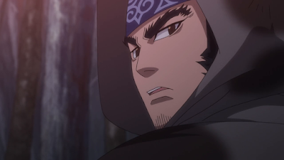 Golden Kamuy Episode 10 Subtitle Indonesia