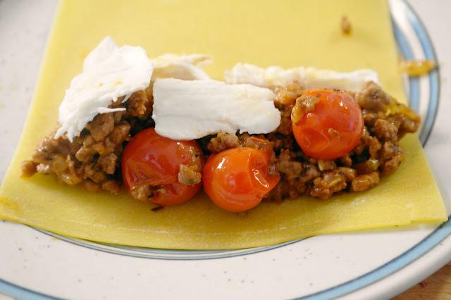 cannelloni med köttfärs