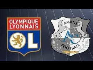 Амьен – Лион прямая трансляция онлайн 24/01 в 23:00 по МСК.