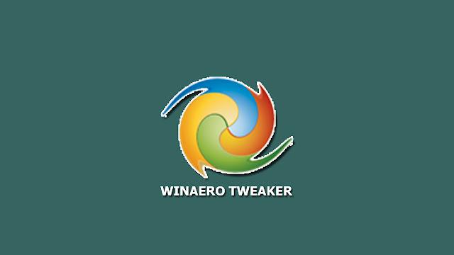 Winaero Tweaker - Phần mềm tỉnh chỉnh Windows siêu hay