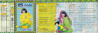 dhea ananda album 25 nabi http://www.sampulkasetanak.blogspot.co.id