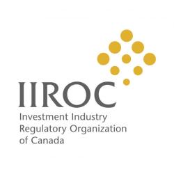 IIROC (Investment Industry Regulatory Organization of Canada)