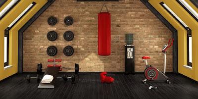 home gym eqipment