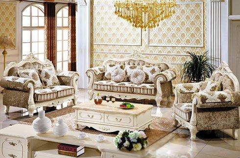 Chiêm ngưỡng top 3 mẫu sofa phòng khách nhập khẩu mới nhất