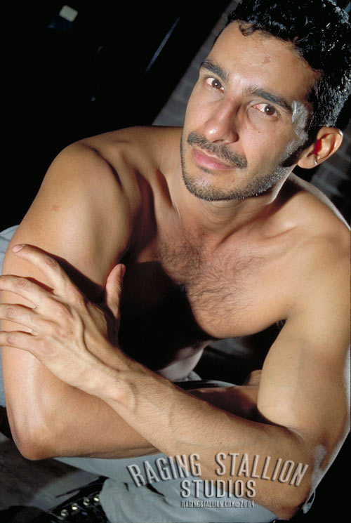 Carlos Morales Porn Star