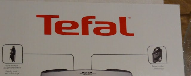Best 3 products by Tefal I am using