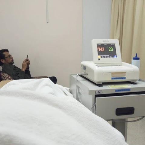 Kelahiran Ketiga : Pengalaman bersalin di  Avisena Specialist Hospital Shah Alam dan Pembukaan  Avisena Women & Children Specialist Hospital (AWCSH)