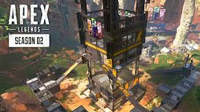 [Apex Legends] Cập nhật tất cả những thay đổi tại King's Canyon trong Season 2 của tựa game