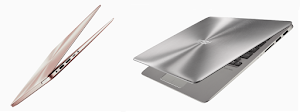 Creator & ASUS ZenBook UX410UQ (Perpaduan Kreatifitas, Portabilitas dan Performance)