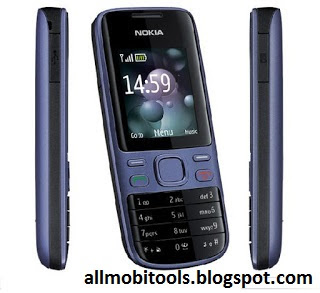nokia 2690 flash file 10.70