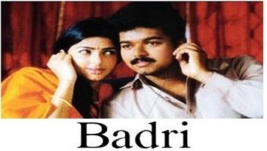 Badri Movie Online