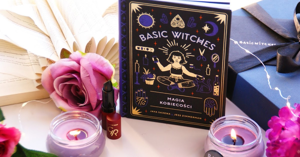 Read Download Basic Witches PDF – PDF Download