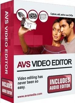avs video editor 7.5.1