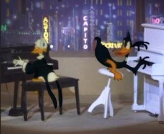 animasi kartun karakter disney warner bros