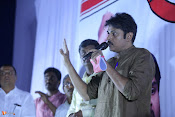 Pawan Kalyan at Ichapuram Jansena meeting photos-thumbnail-2