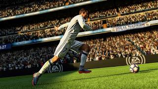 تحميل كراك لعبة FIFA 18