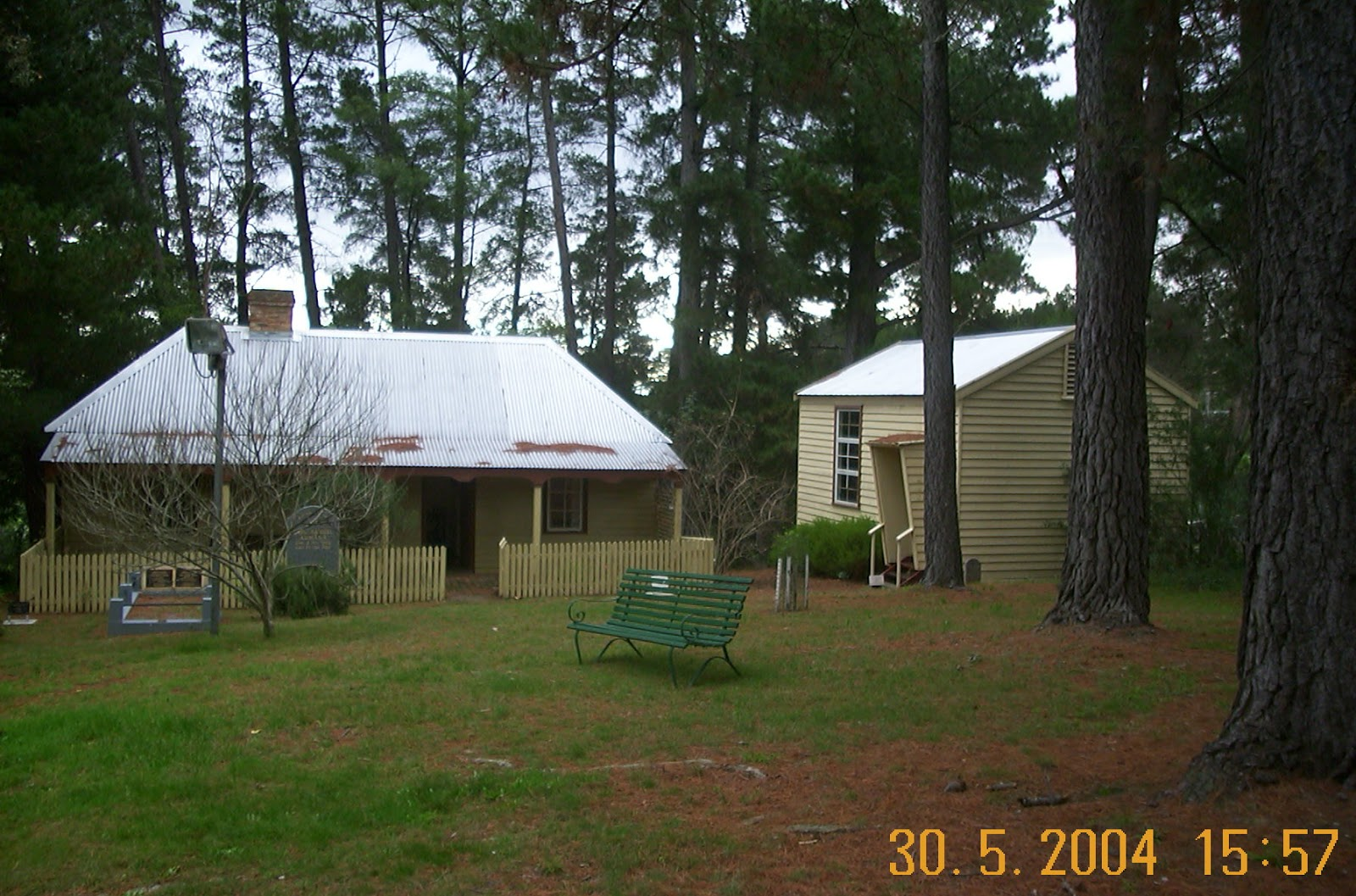doncaster templestowe historical society: sloyd room
