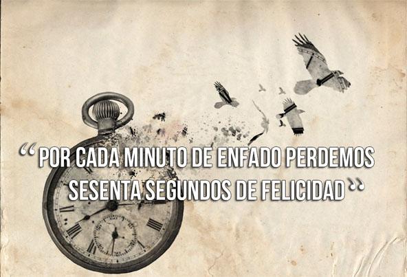 Frases Cortas De Tiempo Colección 01 Frases De La Vida