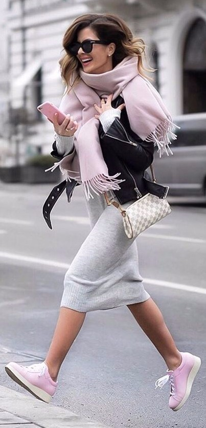 50 Street Style Looks Everyone on Pinterest Is Obsessed With