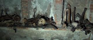 san bernardino putridarium ossa