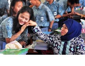Peraturan Pemerintah (PP) Nomor 19 tentang Perubahan Nomor 74 2008 tentang Guru  img