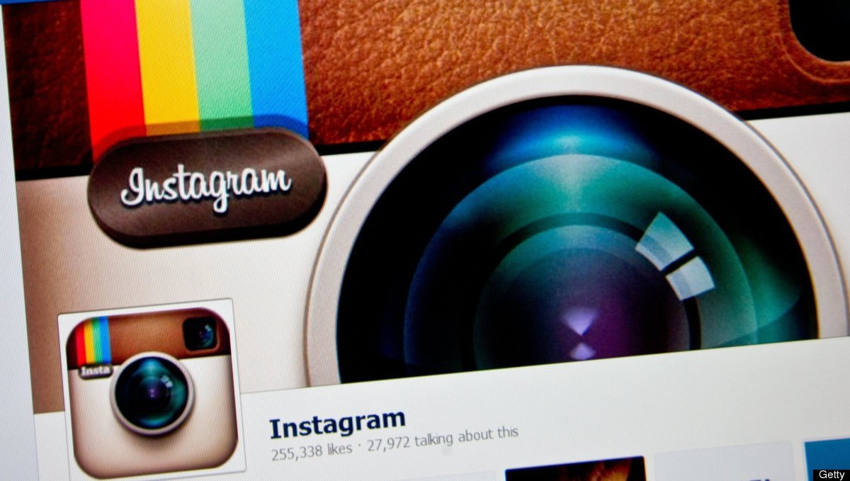 Konyol!!! Instagram Salah Blokir Akun, Menganggap Kue Seperti Payudara Asli Wanita