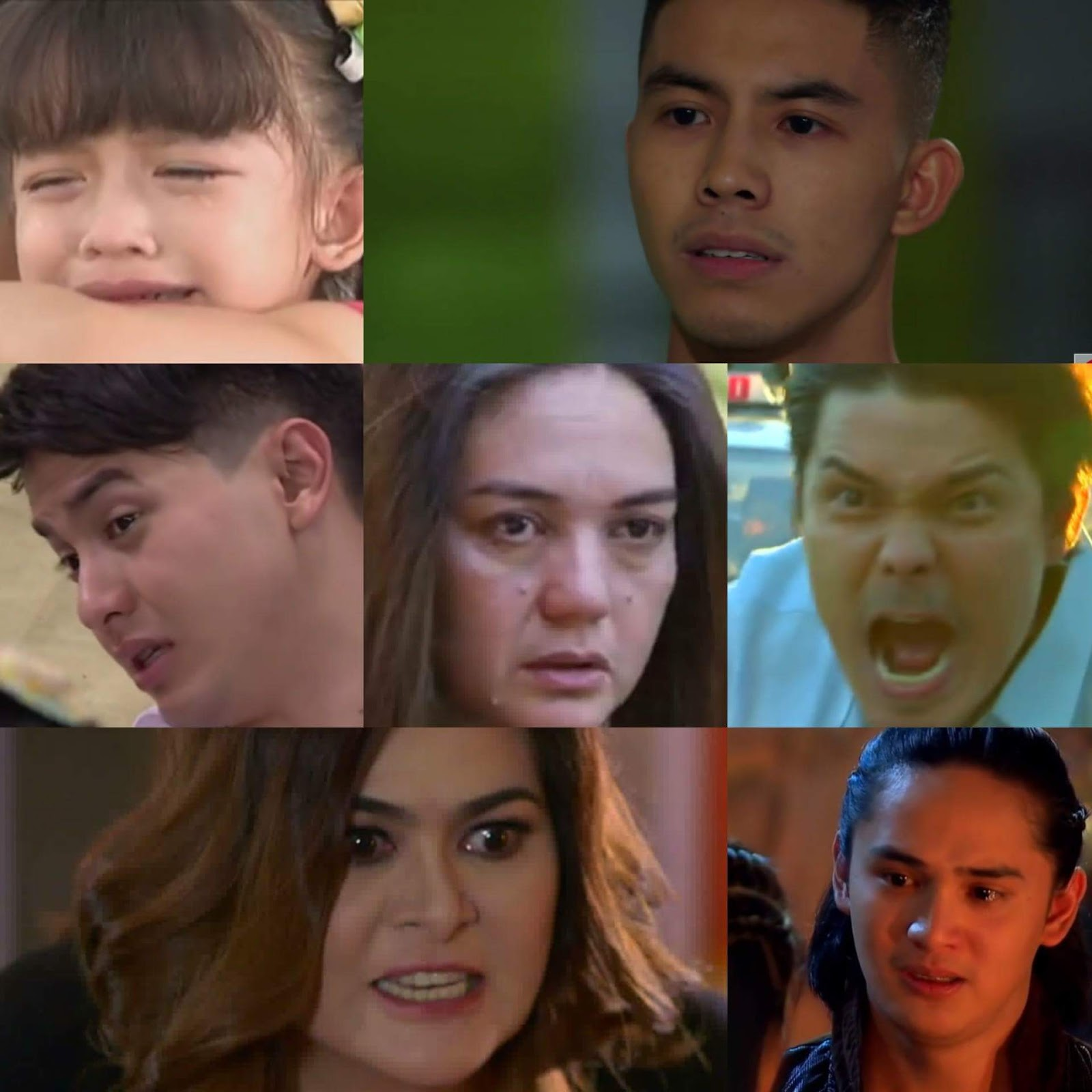 PMPC Star Awards for TV 2017 Winners