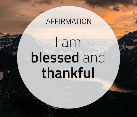 Daily Affirmations, positive reminders,Daily Affirmations - 4 November 2018