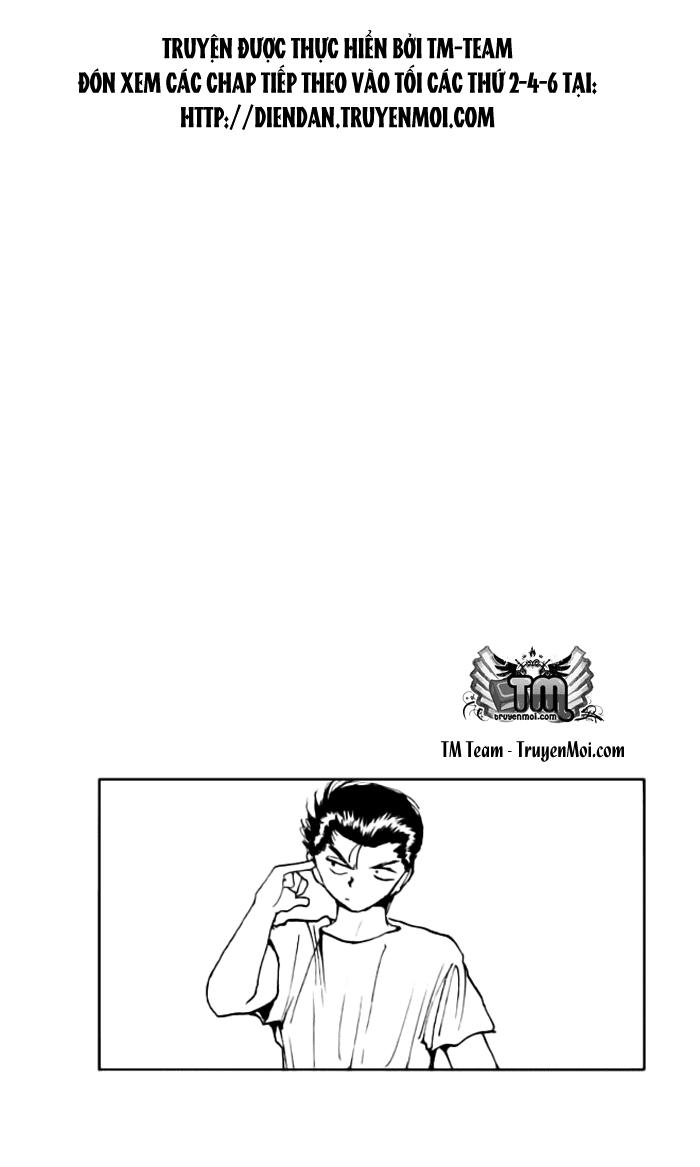Hành trình của Uduchi chap 139: why i follow trang 20