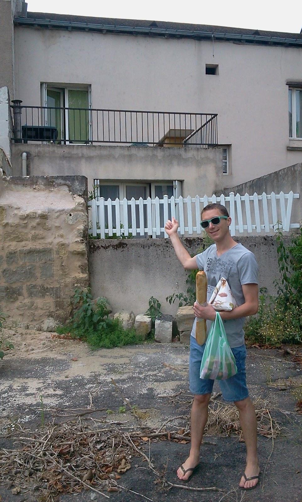 lieu rencontre gay community à Saumur