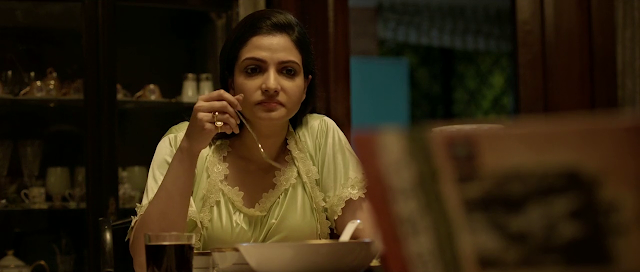Gumnaami (2019) Full Movie Hindi Dubbed 720p HDRip ESubs Download
