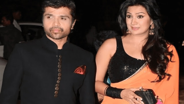 Himesh Reshammiya getting divorced from Komal