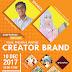 Creator Brand 'Konferensi Kreator Indonesia'