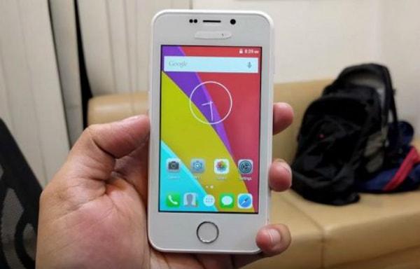 الهند تطلق أرخص هاتف ذكي في العالم بثمن 4 دولارات