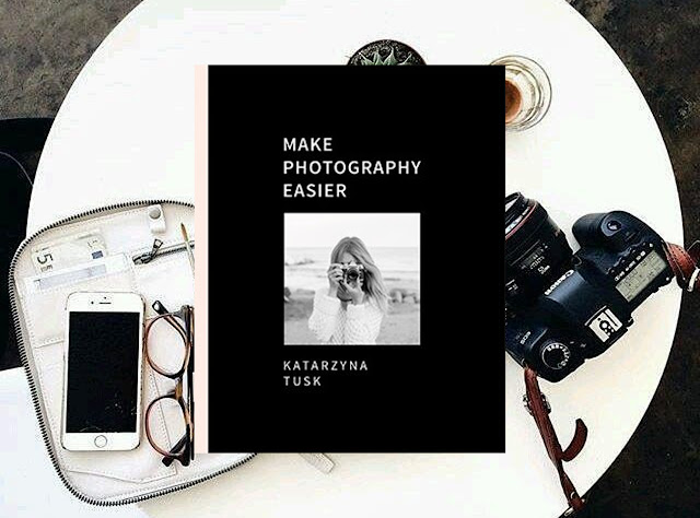 #278. Make Photography Easier - Katarzyna Tusk