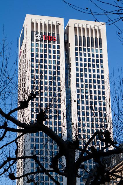 UBS-Francoforte