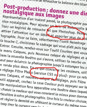 alternatives à photoshop