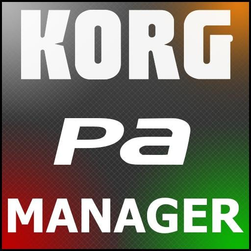 برنامج korg manager +crack كامل