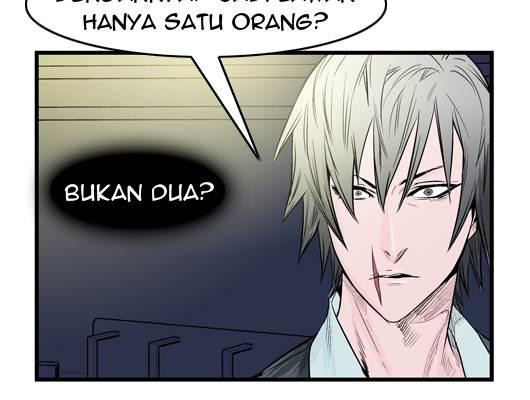 Webtoon Noblesse Bahasa Indonesia Chapter 48