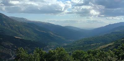 Escapada de Fin de semana al Valle del Jerte