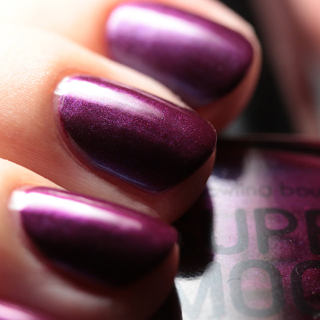 Supermoon Lacquer Alpha Lupi