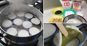 """แจกฟรีไม่มีหวง """"สูตรขนมถ้วยสูตรโบราณ"""" เพียง 3 ขั้นตอน ทำกินได้ ทำขายรวย"""