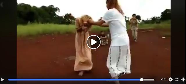 Video ini Sebagai Alat Bukti Polisi, Habib Bahar Sebut Latihan Bela Diri