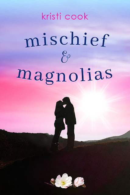 Cover Reveal: Mischief & Magnolias by Kristi Cook