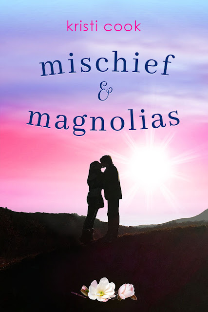 COVER REVEAL: Mischief & Magnolias (Novella) by Kristi Cook