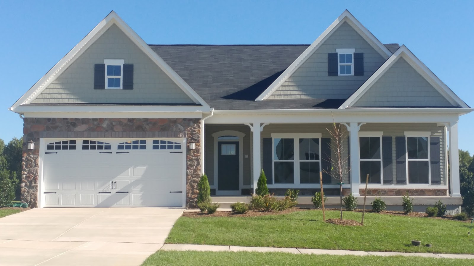 My New Space Is A Carolina Place Ryan Homes Blog