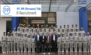 Lowongan Kerja BUMN  Civil Engineer - MT (MEDAN) PT Pembangunan Perumahan (Persero) September 2016