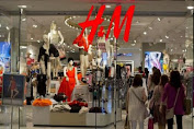After 14 Years, H & M Shop Finally Lost